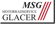 MSG Motorrad Service Glacer