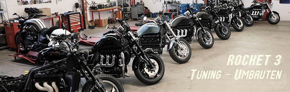 Motorradwerkstatt moers